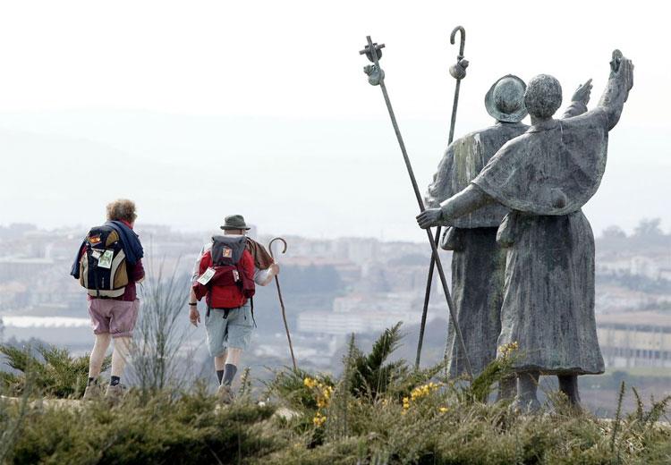ReligiousAnd Spiritual Pilgrimages Spain