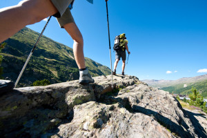 Sport and Hiking in Spain